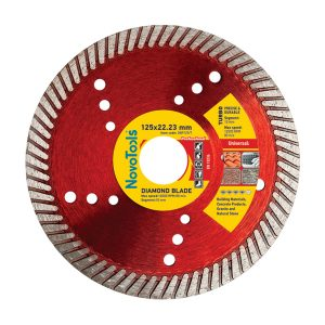 DIAMOND BLADES PROFESSIONAL TURBO