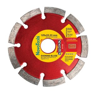 DIAMOND BLADES PROFESSIONAL FOR MORTAR RAKING